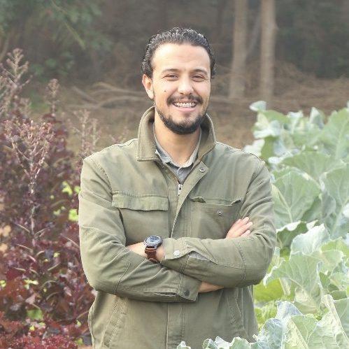 Mohammed Ribani